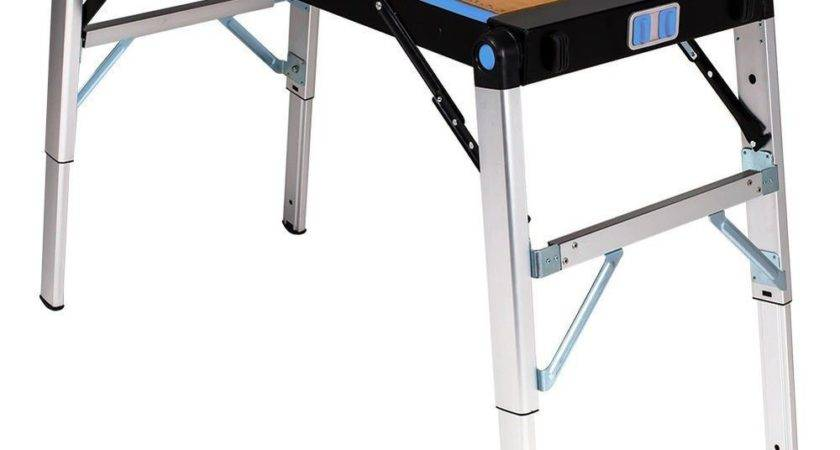 Multi Function Folding Workbench Work Table