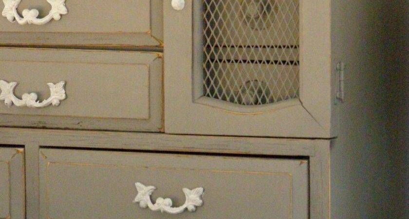 Musings French Cottage Turn Jewelry Box Into