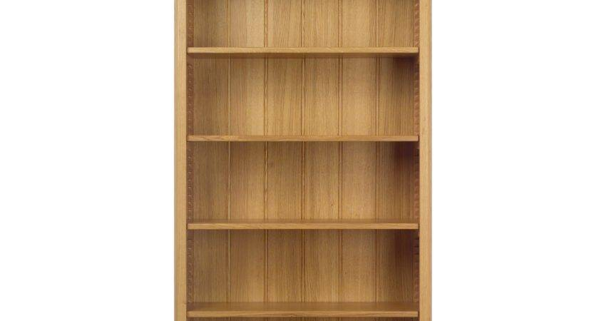 Narrow Depth Bookcase Billy