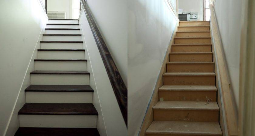 Nato Attic Renovation Before After