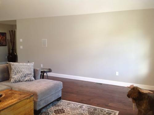 Need Help Decorating Long Wall Area Living Room