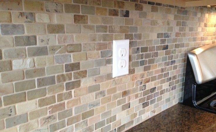 Neutral Kitchen Backsplash Ideas Awesome Modern