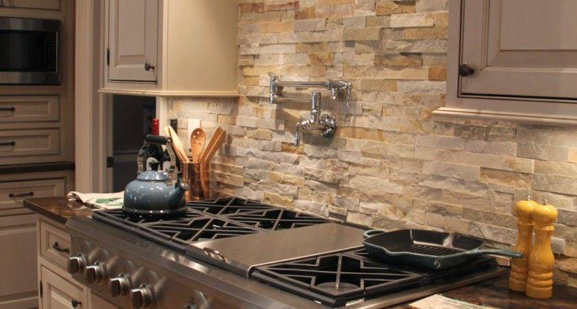 Neutral Kitchen Backsplash Ideas Photos Information
