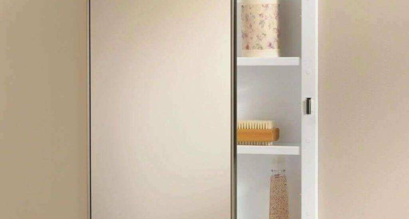 New Bathroom Medicine Mirror Ideas