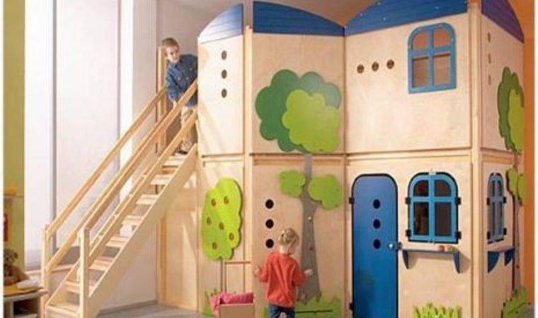 Newest Indoor Toddler Playhouse Plans Ideas