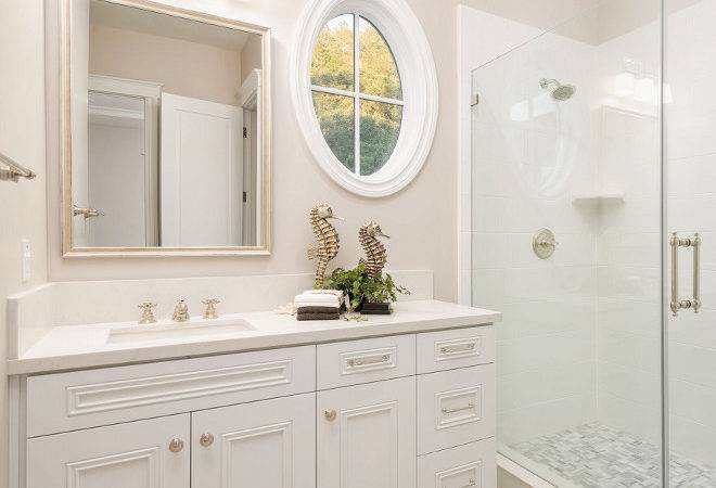 Newly Built Hamptons Style Home Bunch Interior