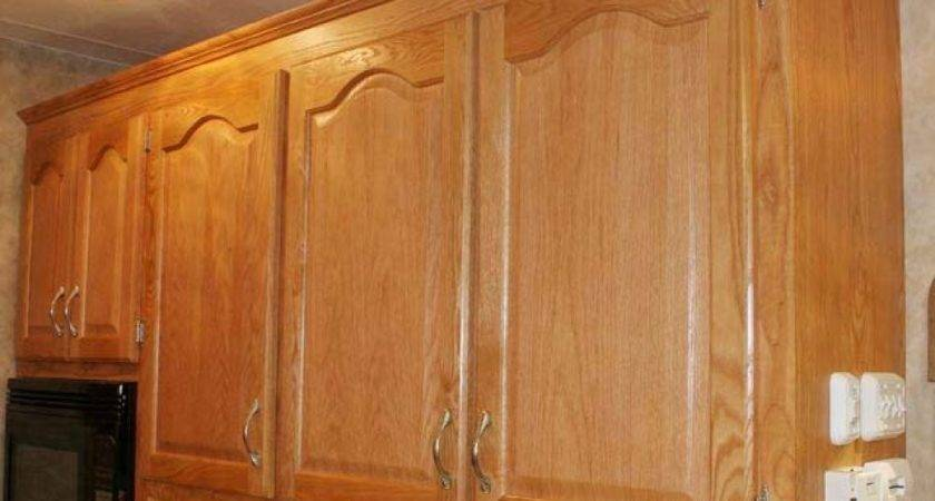 Oak Kitchen Cabinet Ideas