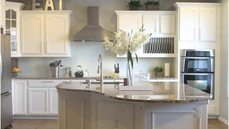 Off White Paint Colors Kitchen Cabinets Comfortable