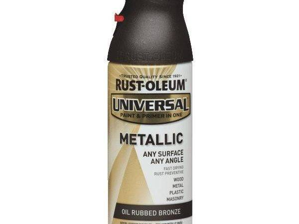 Oil Rubbed Bronze Rustoleum Universal All Surface
