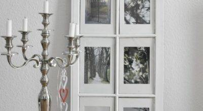 Old Door Frame Ideas