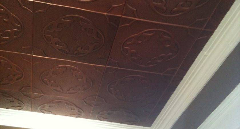 Old World Look Ceiling Tiles Paragould Arizona
