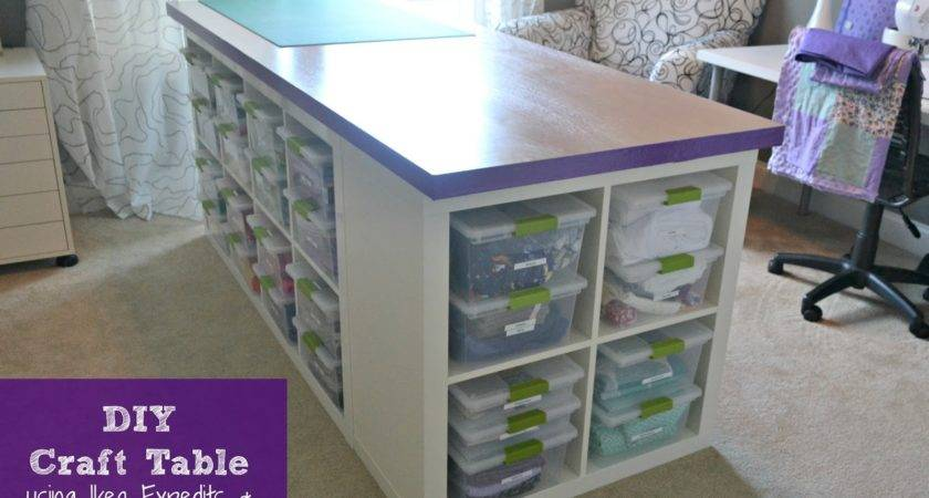 One Day Have Craft Room Pinterest