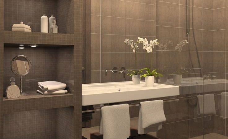Open Shelving Bathroom Unity Form