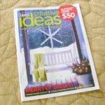 Ordinary Mommy Design Lowe Creative Ideas Magazine