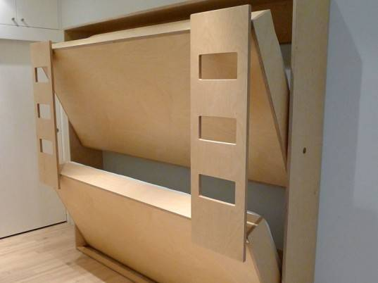 Out Sight Mind Roberto Gil New Murphy Bed