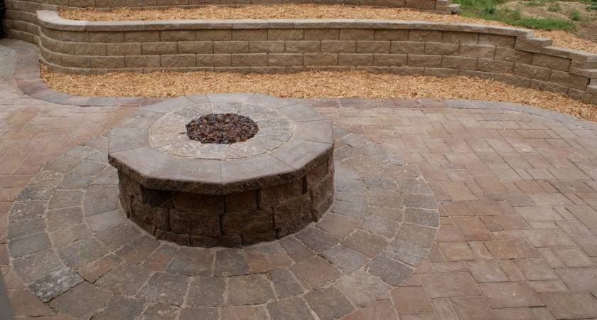 Outdoor Fire Pits Casual Cottage