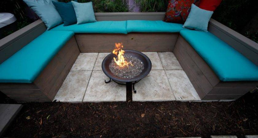 Outdoor Fire Pits Pit Safety Hgtv