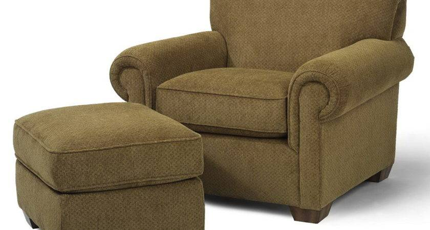 Oversized Chair Ottoman Covers Home Design Ideas