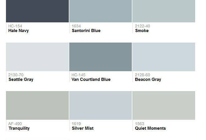 Paint Color Ideas Your Home Bunch Interior