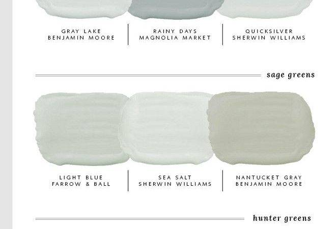 Paint Color Trends White Pure
