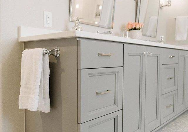Paint Colors Bathroom Cabinets