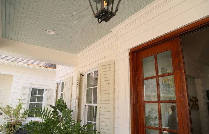 Paint Colors Southern Living Showcase House
