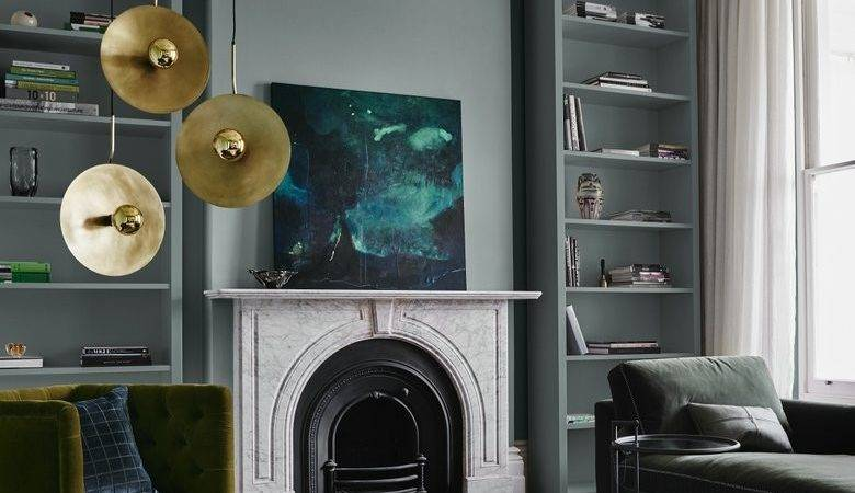 Paint Colour Trends Popsugar Home Australia