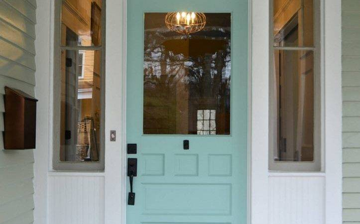 Paint Front Door Helpful Tips