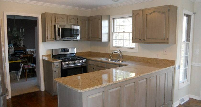 Paint Kitchen Cabinets White Without Sanding Best