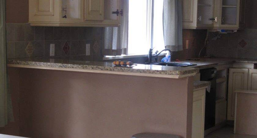 Paint Kitchen Cabinets Without Sanding All