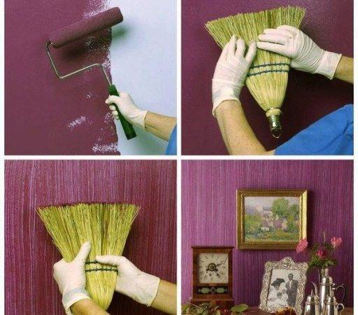Paint Pretty Wall Patterns Your Custom