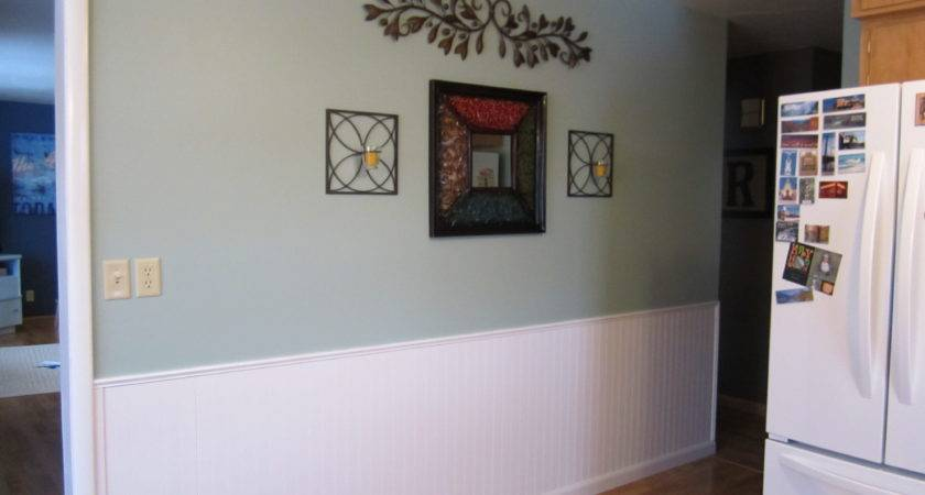 Paint Wainscoting Rixen