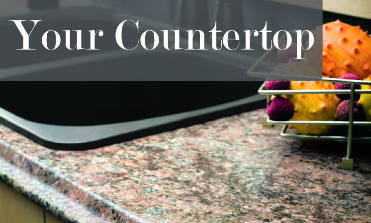 Paint Your Countertop Sunlit Spaces
