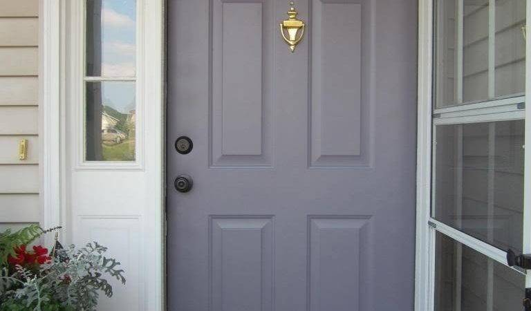 Paint Your Front Door Boost Curb Appeal Home Staging