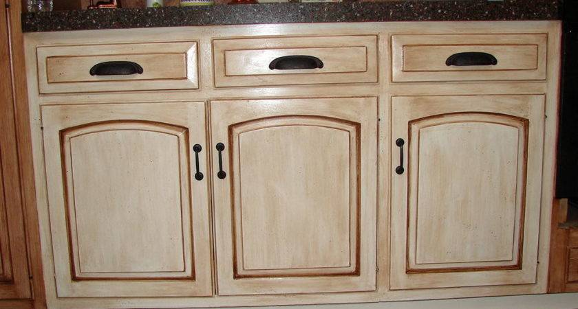Paint Your Kitchen Cabinets Without Sanding Home
