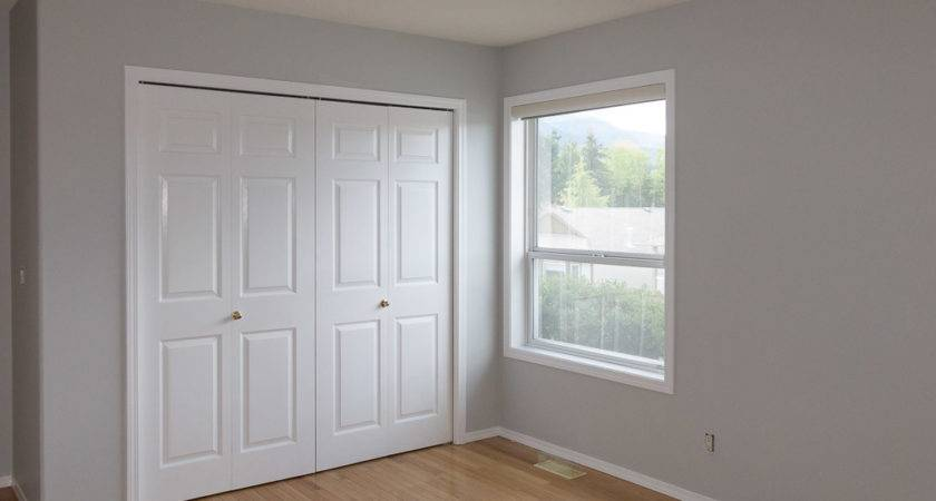 Painted Gray Trim Reverse Search