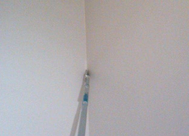 Painting High Ceilings Quick Easy Mom Her Drill