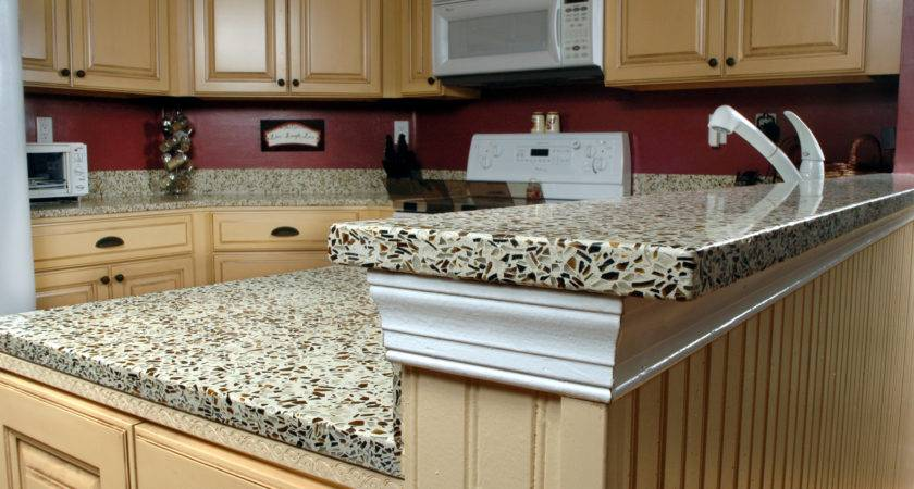 Painting Kitchen Countertops Ideas Latest