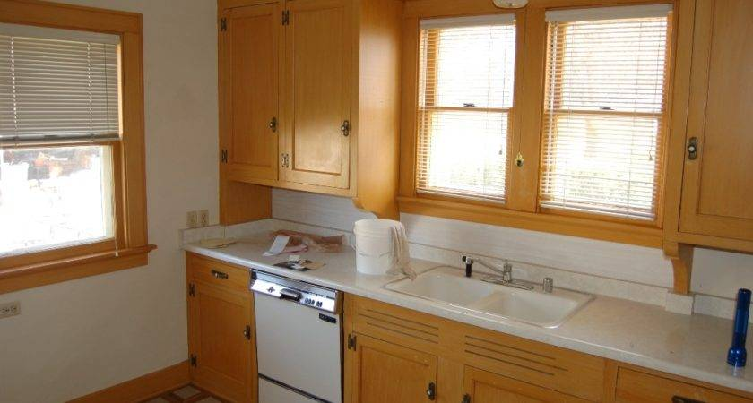 Painting Kitchen Countertops Interesting Prime