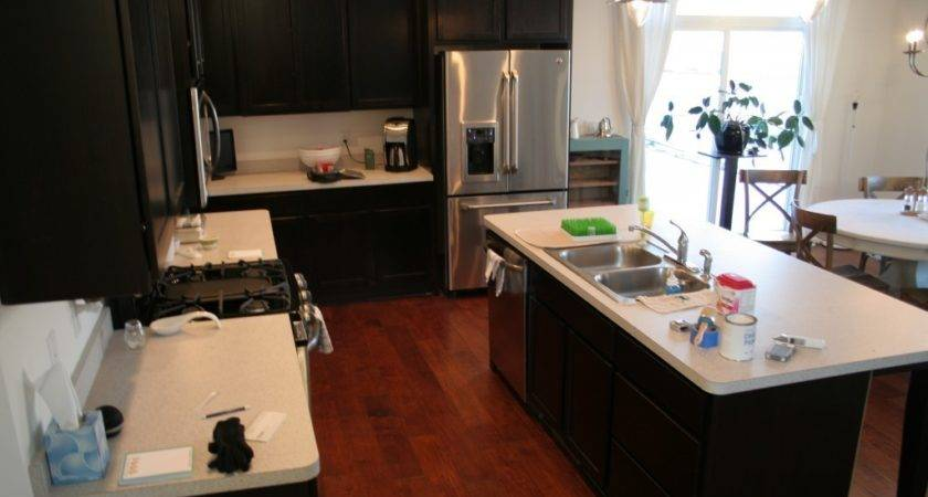 Painting Kitchen Countertops Your