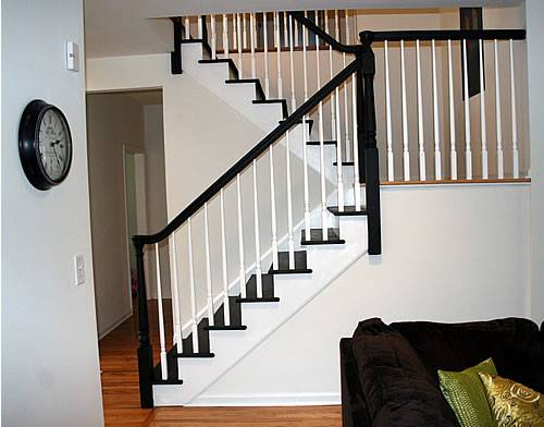 Painting Stairs Diy Faqs Tips