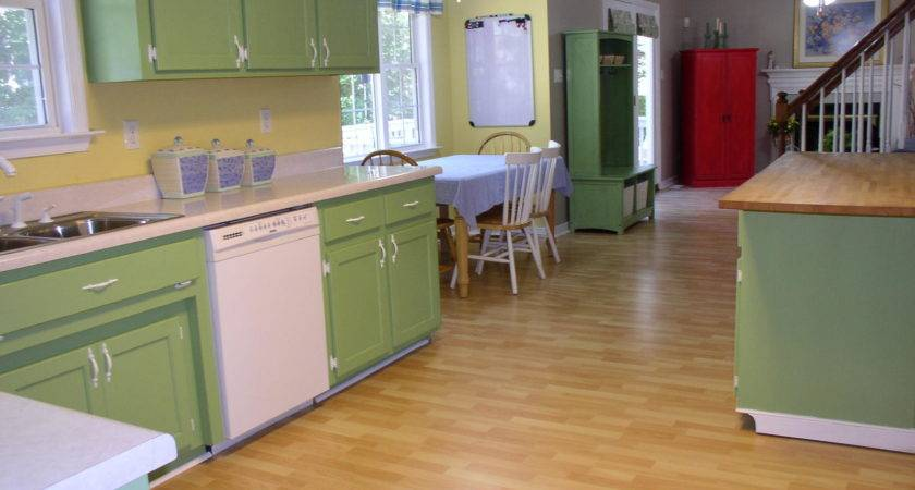 Painting Your Kitchen Cabinets Tips Pros