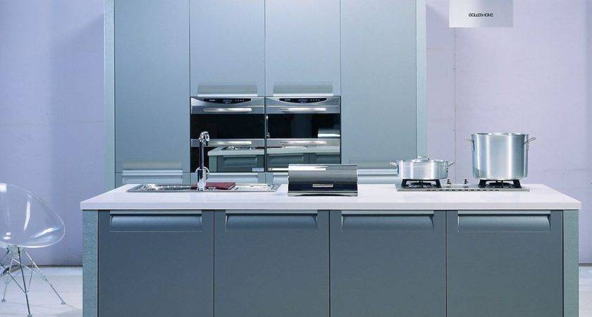 Pale Blue Kitchen Ideas Quicua