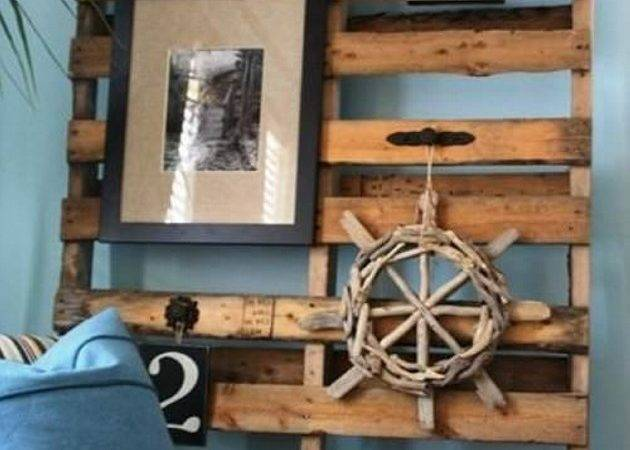 Pallet Ideas Home Decor Recycled