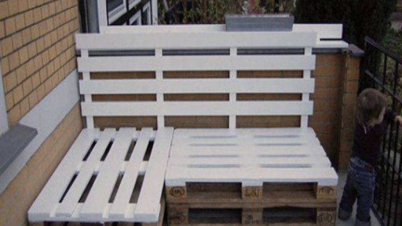 Pallet Recycling Ideas Recycled Upcycled