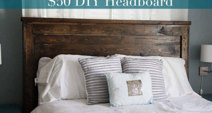 Pdf Diy Build Queen Headboard Homemade
