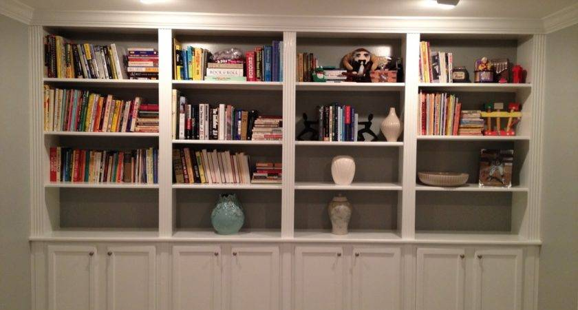 Pdf Diy Built Bookcase Building Plans