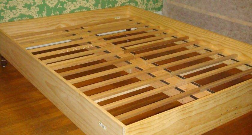Pdf Diy Wooden Twin Bed Frame Plans Table
