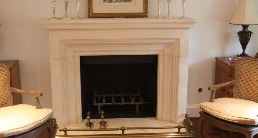 Perfect Faux Fireplace Mantel Wooden Houses