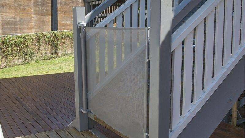 Perma Safety Outdoor Retractable Gate Bunnings
